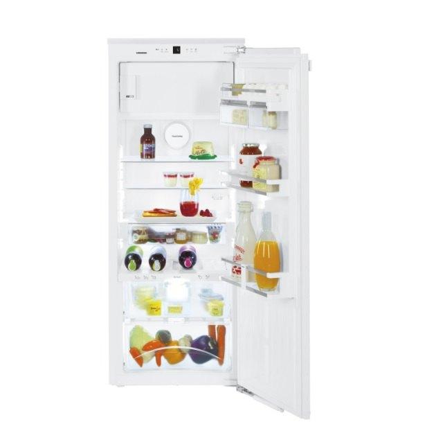 Liebherr IKBP276421 Inbouw koelkasten rond 140 cm