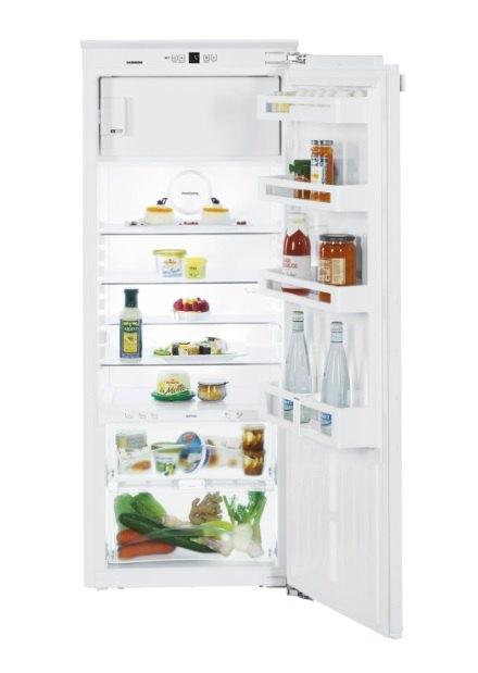 Liebherr IKB272421 Inbouw koelkasten rond 140 cm