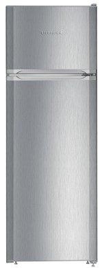 Liebherr CTEL293120 Vrijstaande koelkast