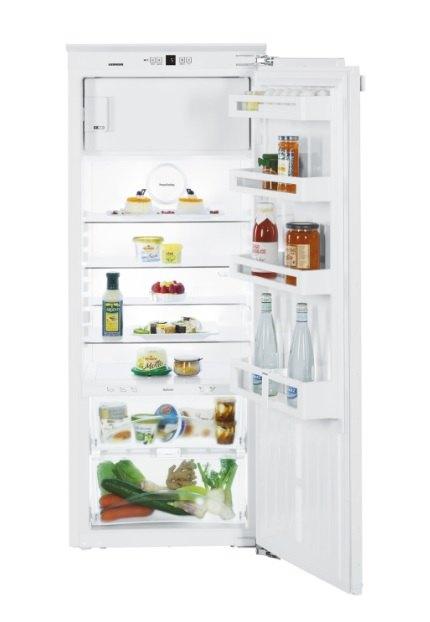 Liebherr IKBP272421 Inbouw koelkasten rond 140 cm