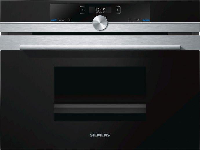 Siemens CD634GBS1 Stoomoven