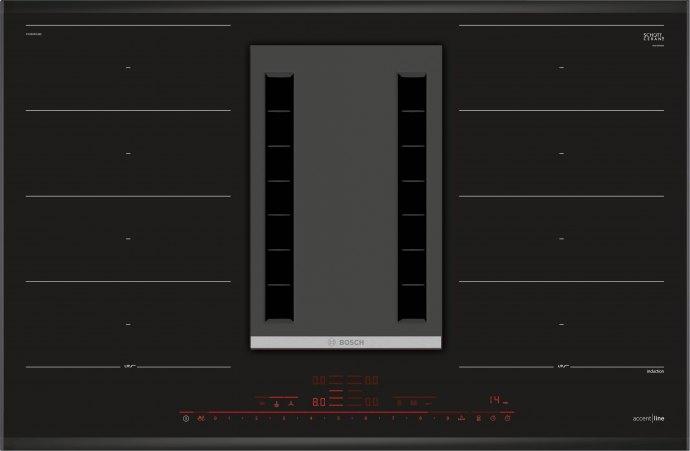 Bosch PXX895D36E Kookplaat met afzuiging