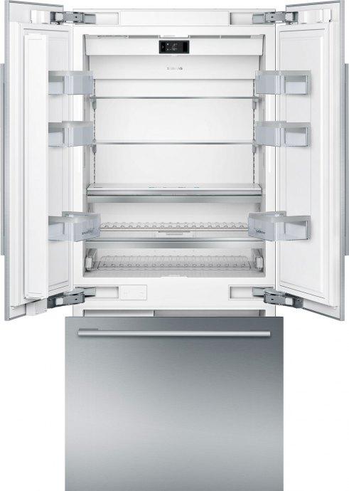 Siemens CI36TP02 Side By Side koelkast