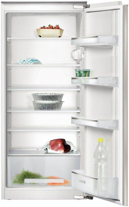 Siemens KI24RV60 Inbouw koelkasten rond 122 cm