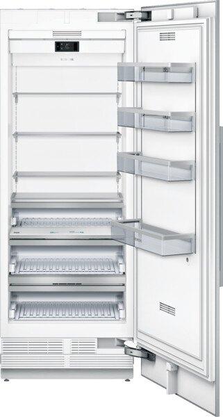 Siemens CI30RP02 Side By Side koelkast