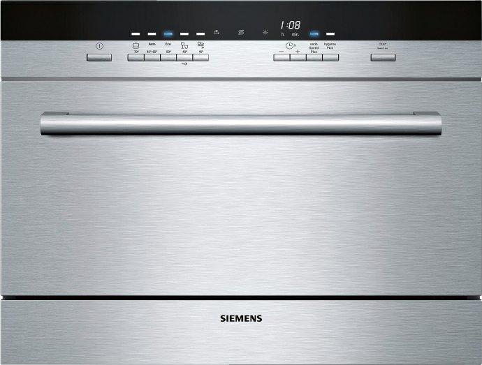 Siemens SK75M522EU Compacte vaatwasser
