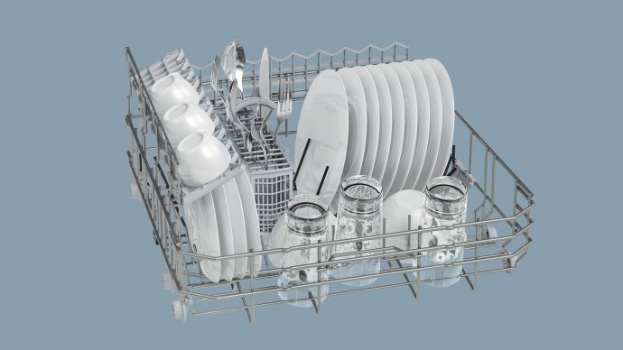 Siemens - SK75M522EU Compacte vaatwasser