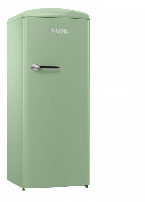 ETNA KVV754GRO Vrijstaande kastmodel koelkast