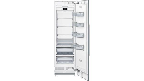 Siemens CI24RP02 Side By Side koelkast