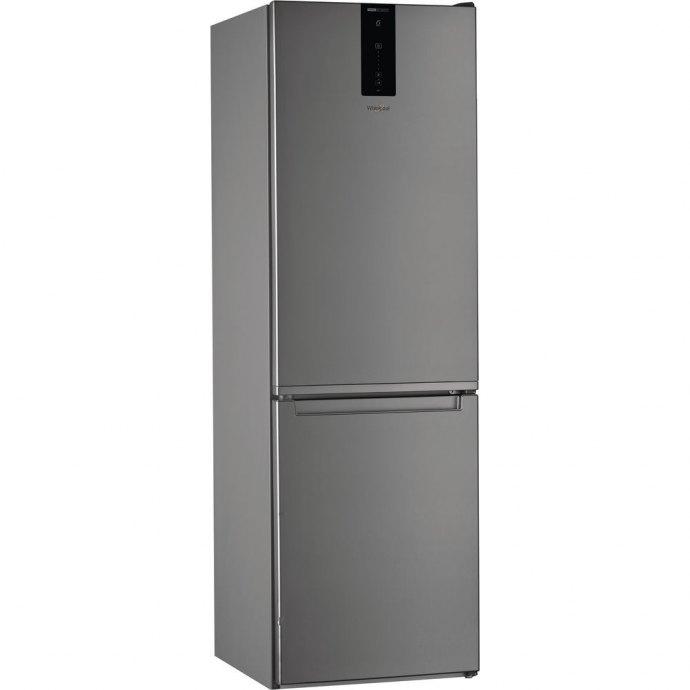 Whirlpool W7821OOX Vrijstaande dubbeldeurs koelkast