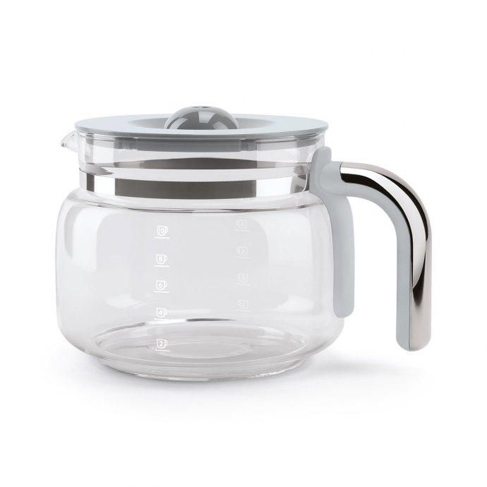 Smeg - DCF02PBEU Koffiezetter vrijstaand