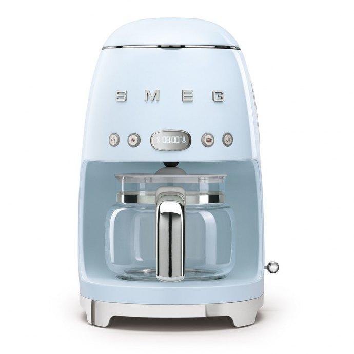 Smeg DCF02PBEU Koffiezetter vrijstaand
