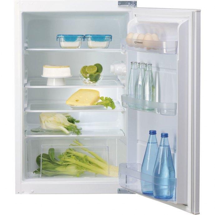 Indesit INS921A+ Inbouw koelkasten t/m 88 cm