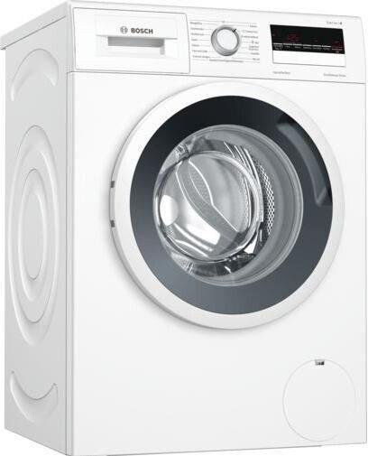 Bosch WAN28222NL Vrijstaande wasmachines