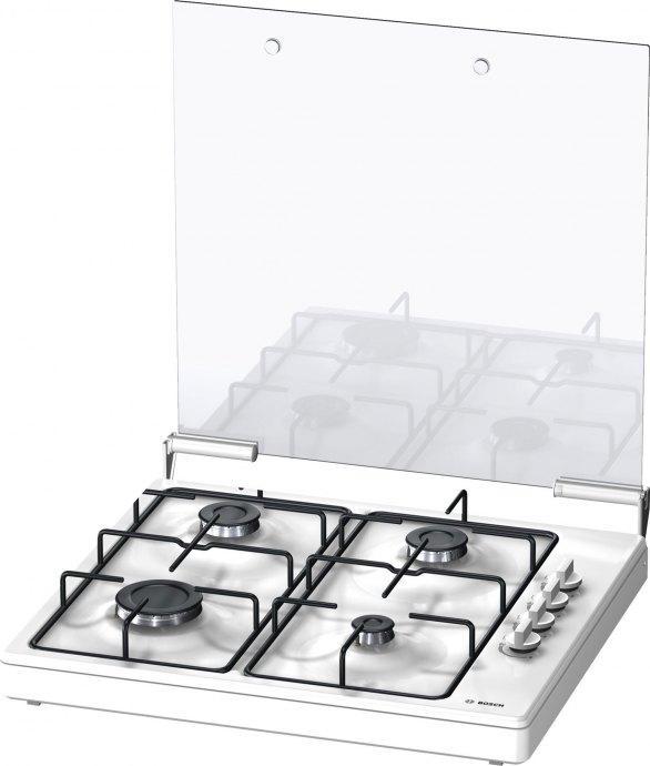 Bosch PBP0C2Y80N Vrijstaande kookplaat