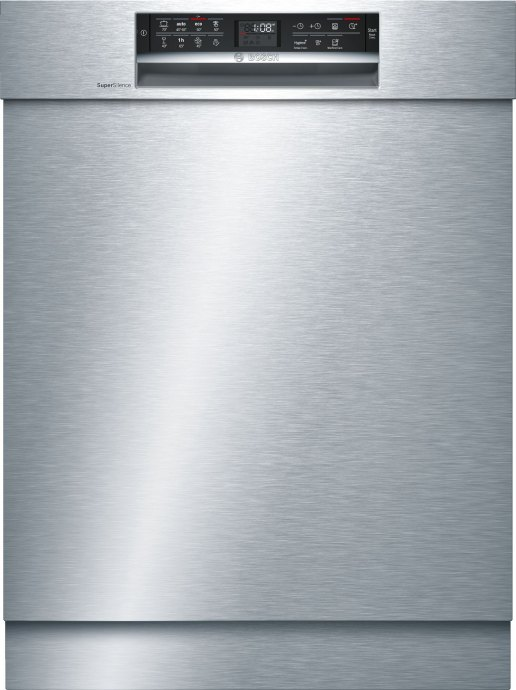 Bosch SMU68IS00E Onderbouw vaatwasser