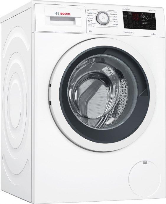 Bosch WAT28542NL Vrijstaande wasmachines