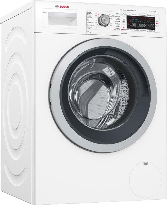 Bosch WAWH2643NL Vrijstaande wasmachines