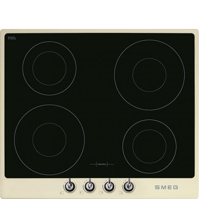 Smeg SI964PM Inductie kookplaat