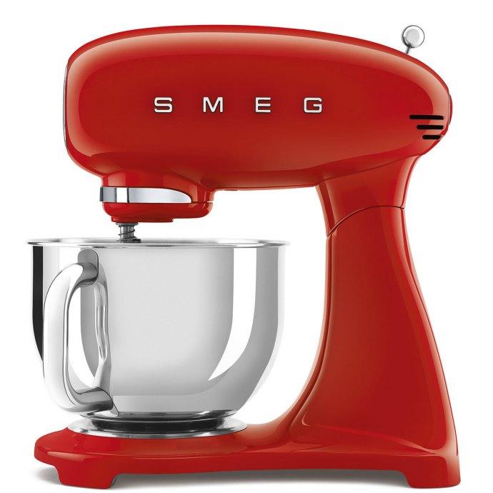 Smeg SMF03RDEU Keukenmachines