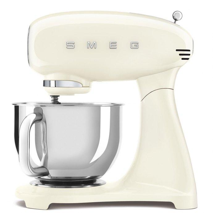 Smeg SMF03CREU Keukenmachines