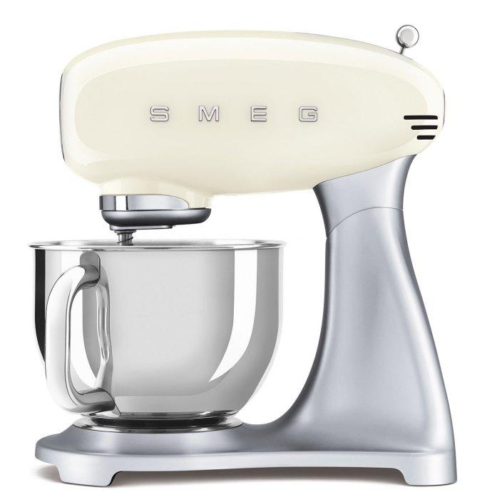 Smeg SMF02CREU Keukenmachines