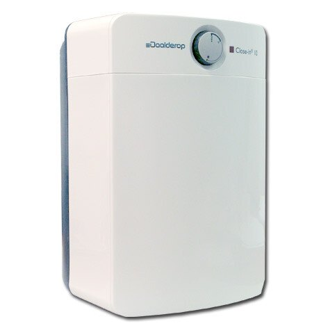 Daalderop 691323 Boilers