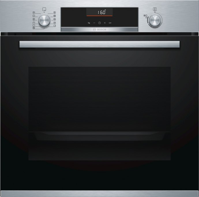 Bosch HBA556BS0 Solo oven