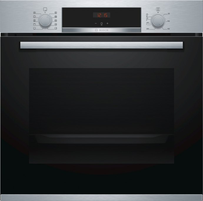 Bosch HBA554BS0 Solo oven