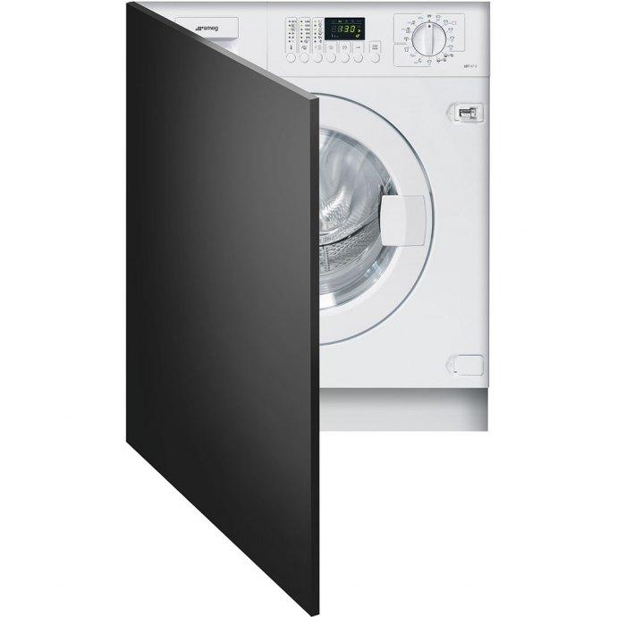 Smeg LST1472 Inbouw wasmachines