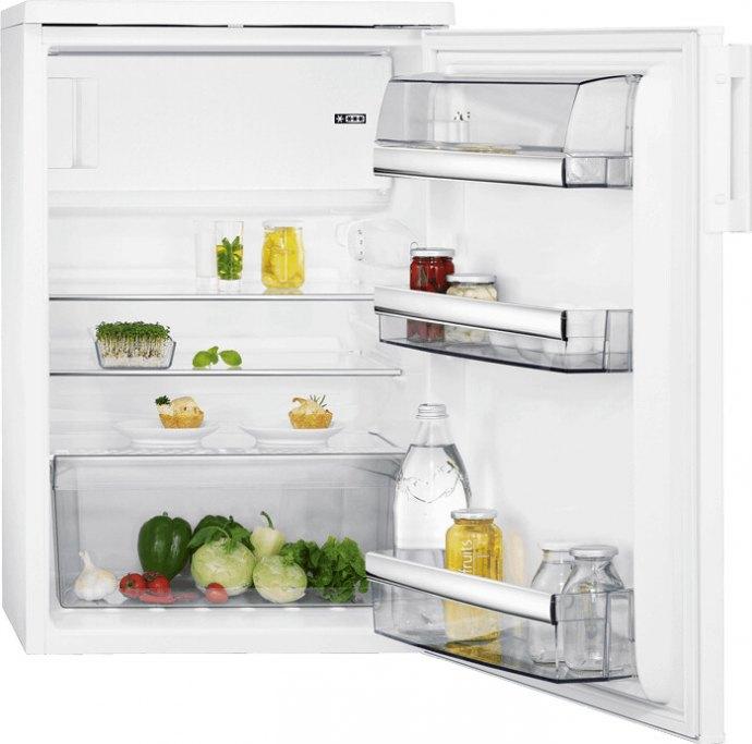 AEG RTS8142XAW Vrijstaande koelkast