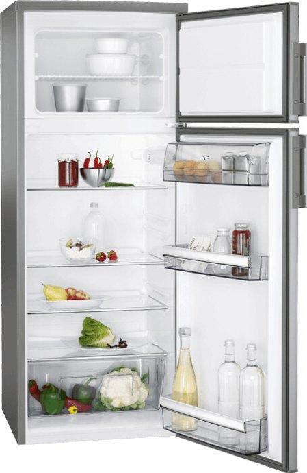 AEG RDB72321AX Vrijstaande koelkast