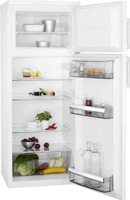 AEG RDB72321AW Vrijstaande koelkast