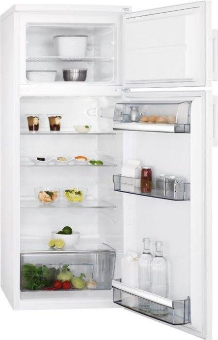 AEG RDB52311AW Vrijstaande koelkast
