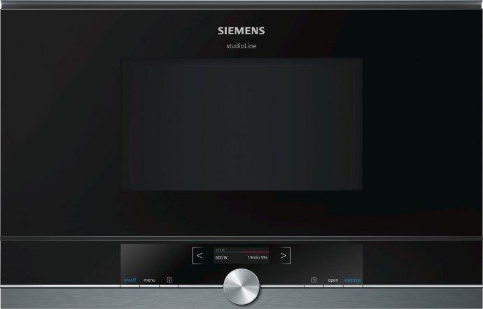 Siemens BF834RGB1 Solo magnetron