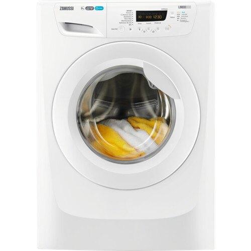 Zanussi ZWF9147NW Vrijstaande wasmachines