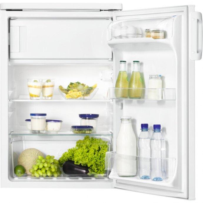 Zanussi ZRG15807WA Vrijstaande koelkast