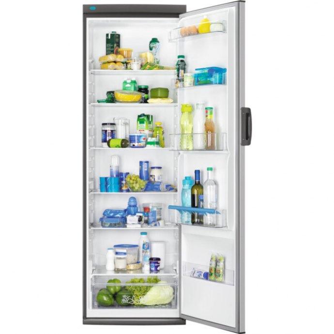 Zanussi ZRA40100XA Vrijstaande koelkast