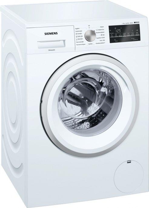 Siemens WM14T473NL Vrijstaande wasmachines
