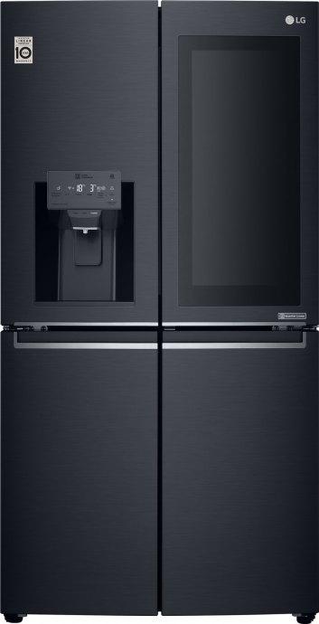 LG GMK9331MT Door-in-door koelkast
