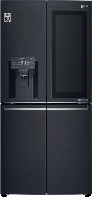 LG GMX844MCKV Door-in-door koelkast