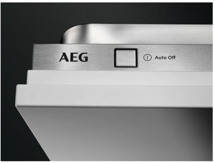 AEG - FSE63747P Volledig geintegreerde vaatwasser