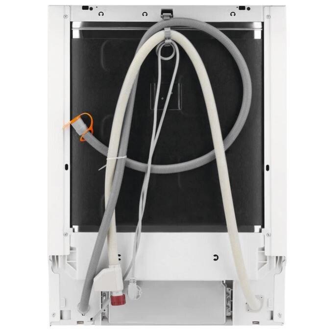 AEG - FSK52617Z Volledig geintegreerde vaatwasser