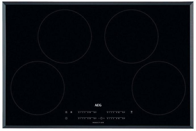 AEG - IKB8440SFB Inductie kookplaat