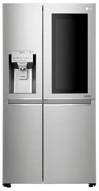 LG GSX960NSVZ Door-in-door koelkast