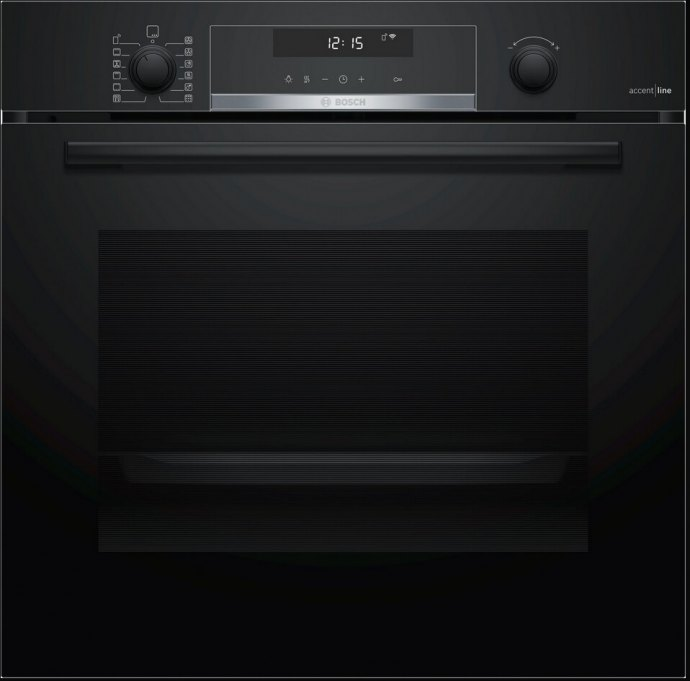 Bosch HBG4785B6 Solo oven