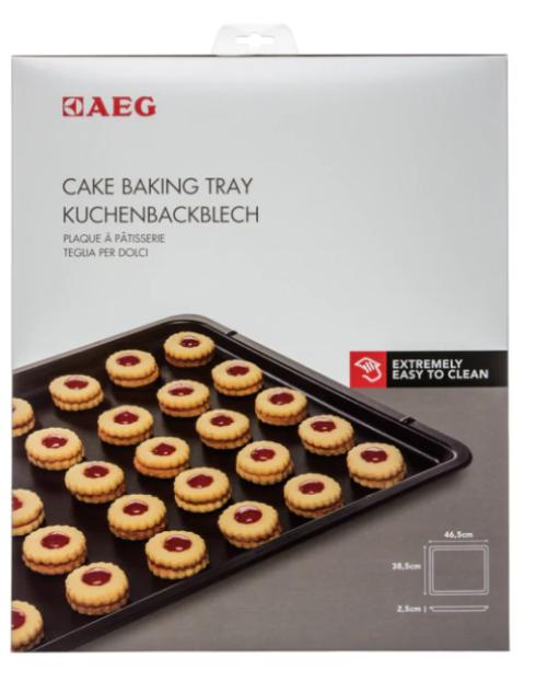 AEG - A4OZCT01 Accessoires ovens