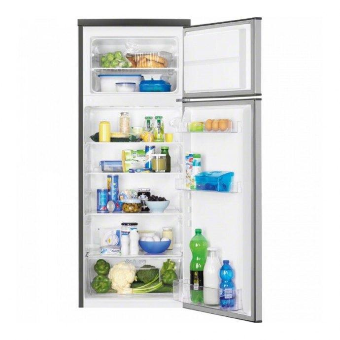 Zanussi ZRT23100XA Vrijstaande koelkast