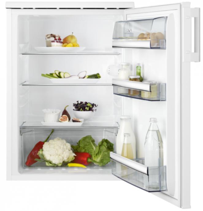 AEG RTB91531AW Vrijstaande koelkast