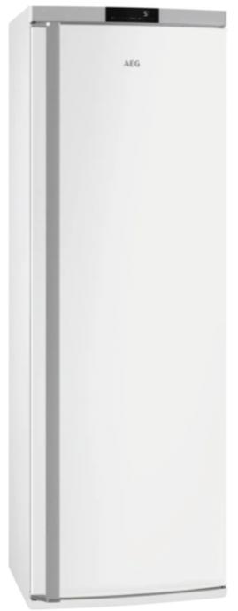 AEG RKE64021DW Vrijstaande koelkast